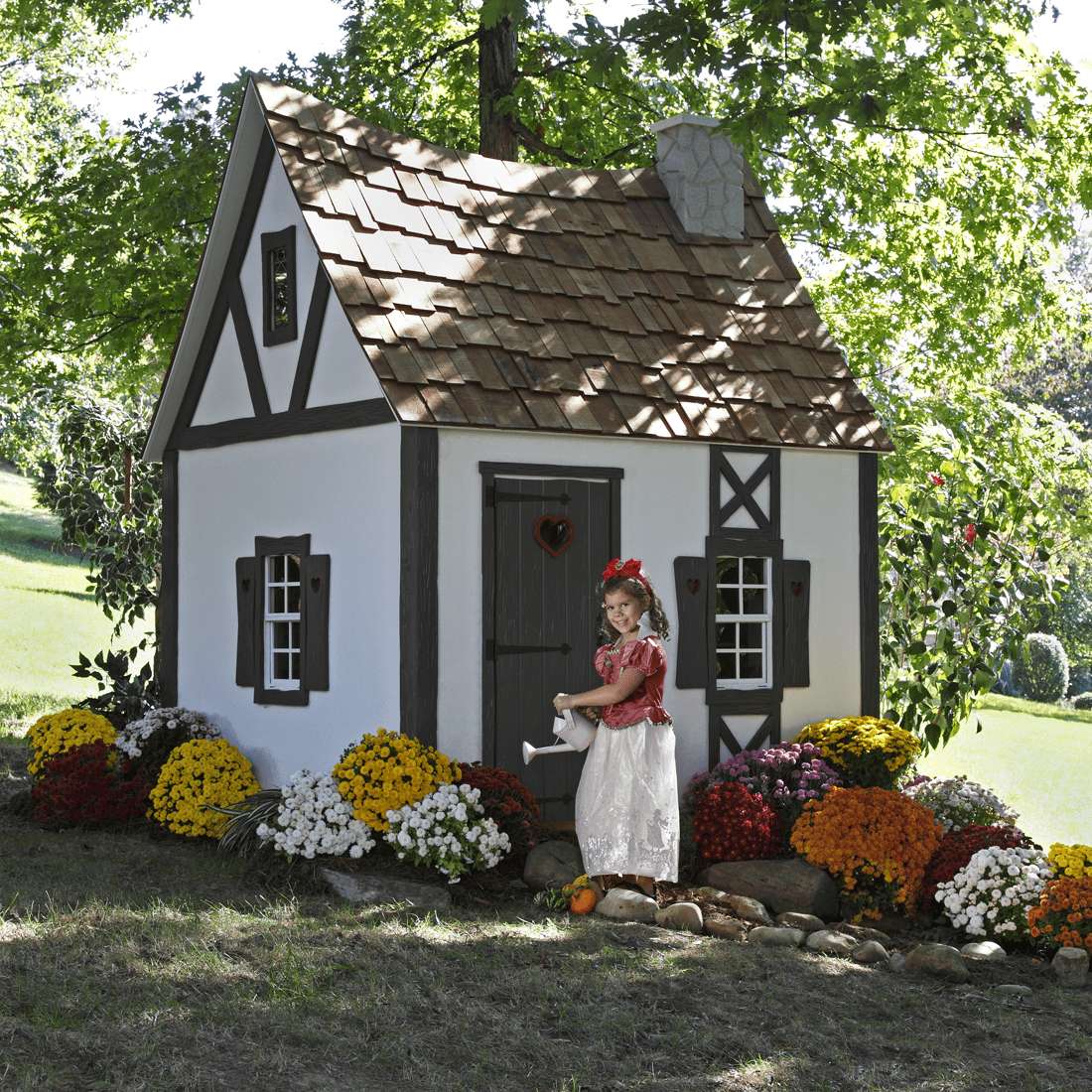 fairytale cottage - Fairy Tale House Plans