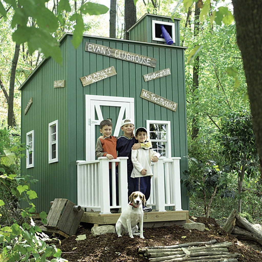 Lil Raskals Lilliput Play Homes Playhouses For Your Home