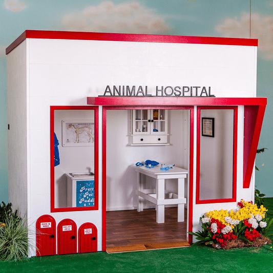 Uptown Animal Hospital
